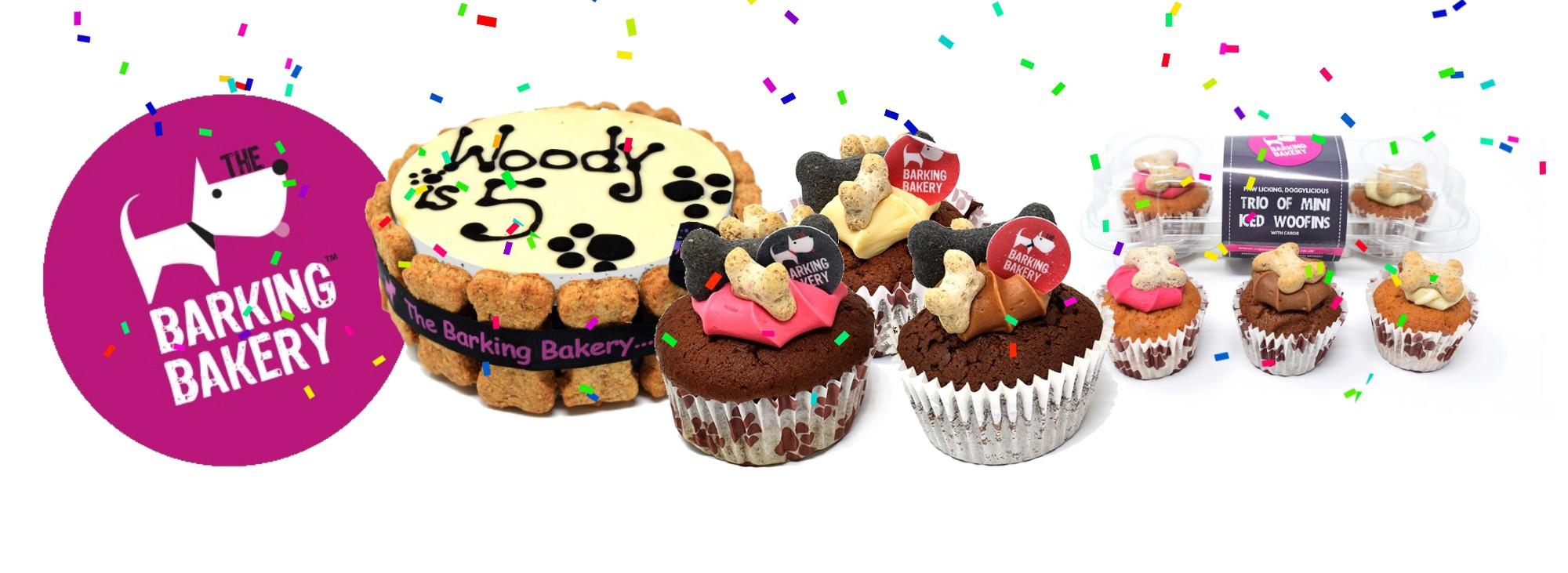 Cupcakes, taarten & koeken