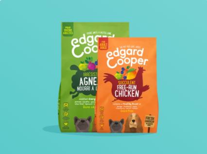 Brokjes. Krokante, voedzame brokken die goed zijn voor elke hond.